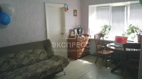 Продам 2-комн. квартиру, Центр, Геологоразведчиков, 23 - Фото 4
