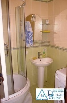 Комната в 2-й квартире в Москве, Некрасовка Парк, до м.Выхино 22м авто - Фото 4