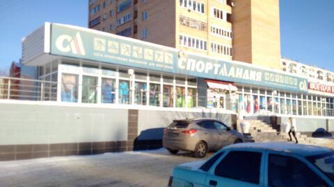 Торговая площадь со складом - Фото 2