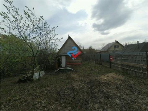 Дом 25м2 на участке 8 соток ИЖС по адресу пер. Первоминский 21 - Фото 4