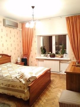 Продается просторная 3-х комнатная квартира (сталинка) - Фото 5
