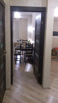 Продается 1 ком. квартира с отличным ремонтом и бытовой техникой - Фото 4