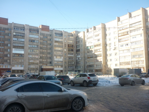 Челябинск, Ленинский - Фото 1