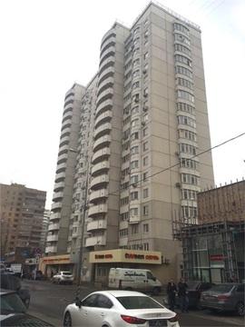 Продажа 3-х (трехкомнатная) Волгоградский проспект д. 104к1 Москва . - Фото 3