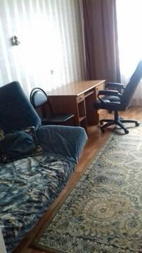 Большая 1-комнатная квартира с мебелью и всей необходимой техникой - Фото 1