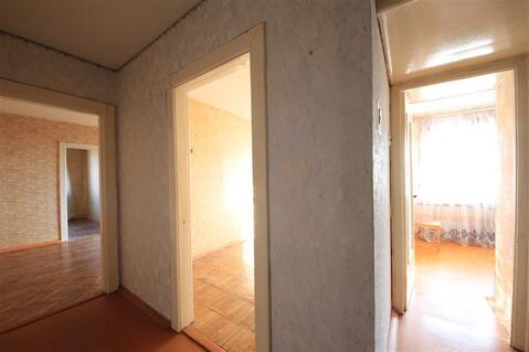 Продается 4-к квартира (хрущевка) по адресу г. Липецк, ул. Космонавтов . - Фото 4