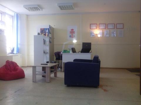 Продам помещение этаж целиком в БЦ - Фото 5