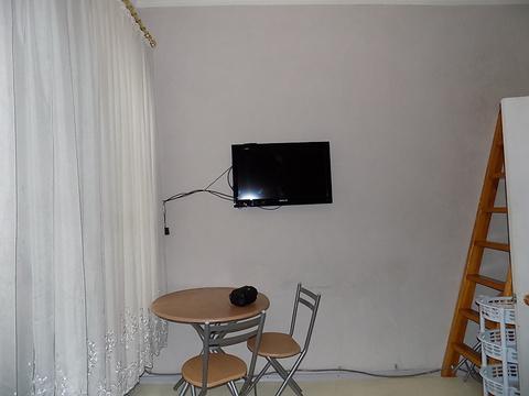 Однокомнатная квартира в Ялте ул. К. Маркса. - Фото 3