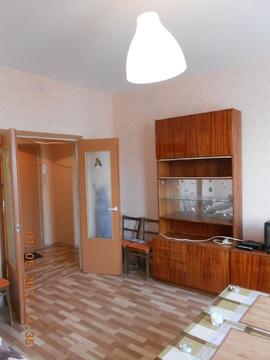 Однушку в Некрасовке на 1-ой Вольской в 14-ти этажном монолитном доме - Фото 1