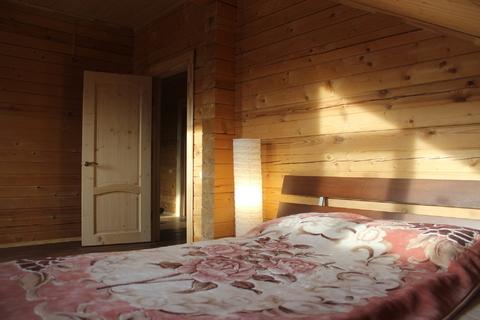 Деревянный коттедж на 10 человек по Пятницкому шоссе - Фото 3