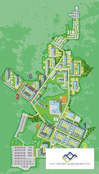 Продам квартиру в Славино, Новоказанцево, д67,32 кв.м, цена 920т.р. - Фото 3