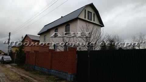 Новорязанское ш. 23 км от МКАД, Еганово, Дача 155 кв. м - Фото 3
