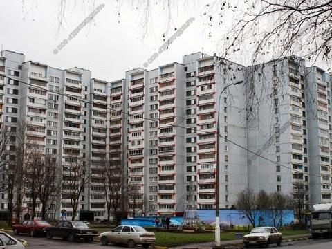 Продажа квартиры, м. Новоясеневская, Ул. Инессы Арманд - Фото 3
