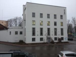 Здание в «Старом» Выборге - Фото 2