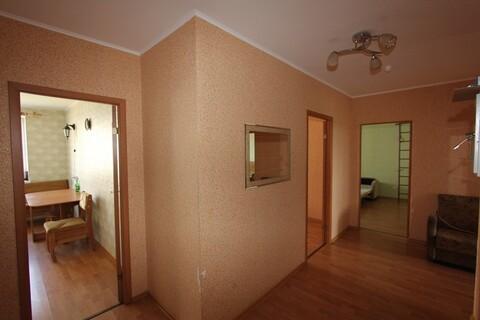 4 комнатная квартира Освобождения 31к1 - Фото 1