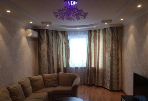 Продам 1-комнатную Нагатинская набережная - Фото 2