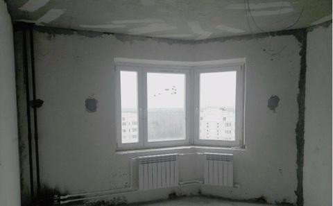 Продается 1-комнатная квартира 43.7 кв.м. этаж 15/17 ул. 65 лет Победы - Фото 5