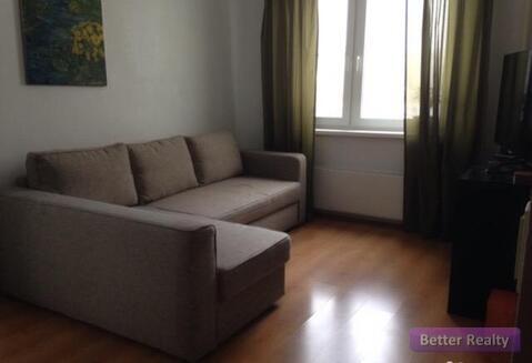 Южное Бутово. 3-х комнатная квартира - Фото 3