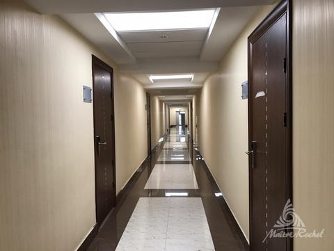 Аренда офис г. Москва, м. Славянский бульвар, ул. Верейская, 29 - Фото 1