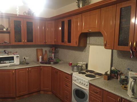 Большая 1-комнатная квартира в Котельниках - Фото 2