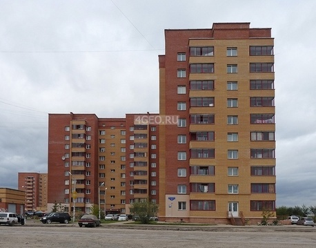 Водопьянова 12 2-х комнатная - Фото 3
