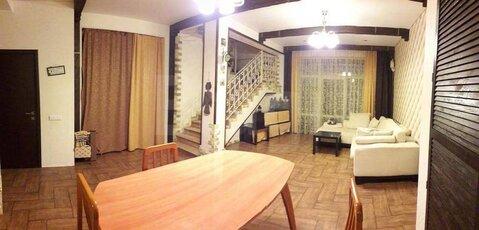 Продам 3-этажн. таунхаус 180 кв.м. Тюмень - Фото 5