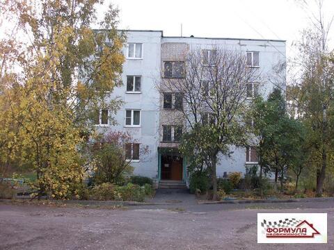 1-я квартира 43кв.м. п. Михнево, ул. Московская - Фото 1