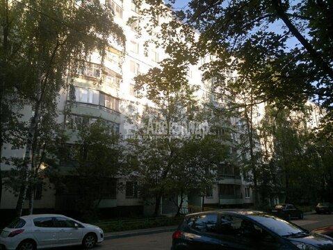 Продажа 1 комнаты в 3 комнатной квартире м.Беляево (Миклухо-Маклая ул) - Фото 4