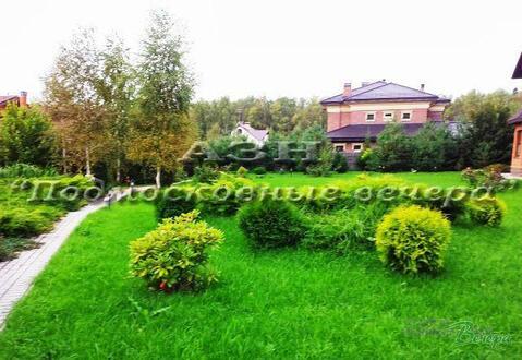 Калужское ш. 23 км от МКАД, Поливаново, Коттедж 120 кв. м - Фото 3