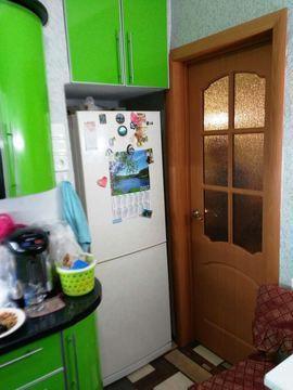 1-ком.квартира в центре г.Шумерля, хороший качественный ремонт (фото). - Фото 3