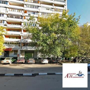 Продам 1-к квартиру, Москва г, Шоссейная улица 31к2 - Фото 1