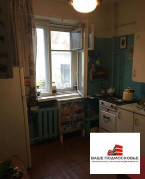 Однокомнатная квартира на улице Горького - Фото 4