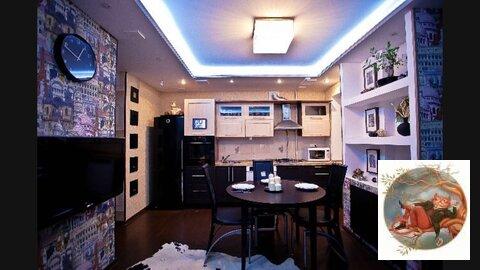 Бизнес класс квартира - Фото 2