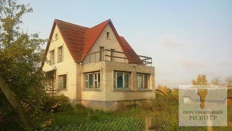 Дом в поселке Кировский - 2 км от города Витебск. - Фото 3