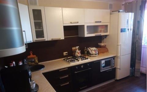Продам 1-комнатную квартиру 43.6 кв.м. этаж 6/9 ул. Гурьянова - Фото 4