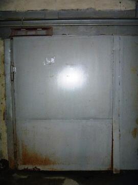 Продаю капитальный гараж - Фото 1
