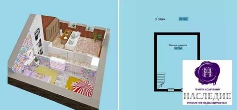 """Просторная трехуровневая квартира (Таунхаус """"Уэльс"""") - Фото 5"""