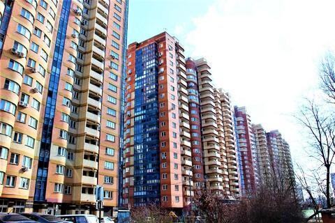 Продается 3х комнатная квартира. г.Москва, ул. Обручева 5а - Фото 1