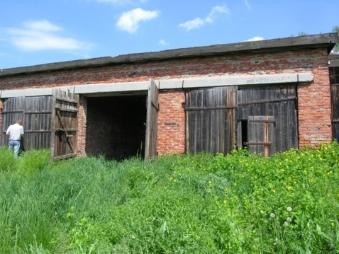 Продается отдельный гараж, 140.5 м2, село Веселое - Фото 2
