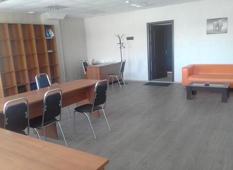 Сдается в аренду благоустроенное офисное помещение, 50,6 м2 - Фото 2