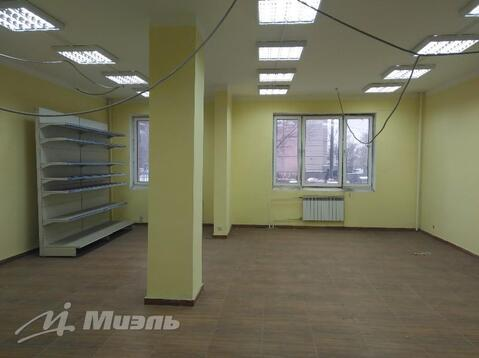 Продам торговую недвижимость, город Москва - Фото 4