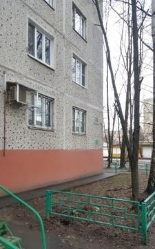 Продается 1-комнатная квартира в Мытищи - Фото 4