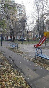 Продается Однокомн. кв. г.Москва, Ярцевская ул, 1 - Фото 1