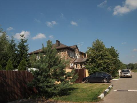 Дом под ключ, ИЖС, охрана, качественно и выгодно, Минка- киевка - Фото 2