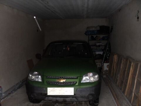 Продаётся гараж в ГСК Монолит - Фото 2