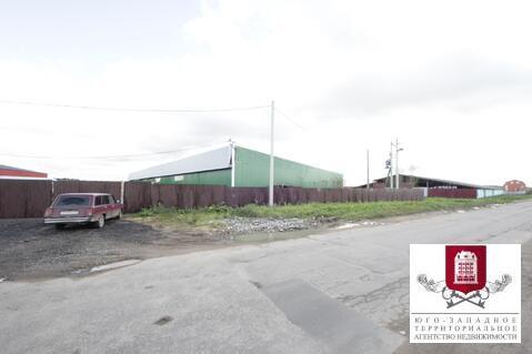 Сдается склад 1100 кв в д Кривошеино - Фото 2