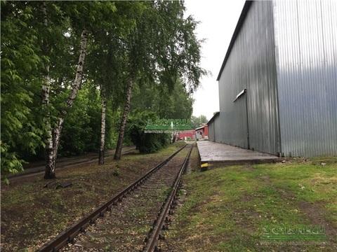 Продажа склада, Люберцы, Люберецкий район, Проектируемый 4296 проезд - Фото 4