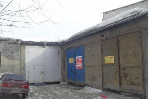 Сдам в аренду складское помещение в Заводском районе 1000 кв.м. - Фото 1