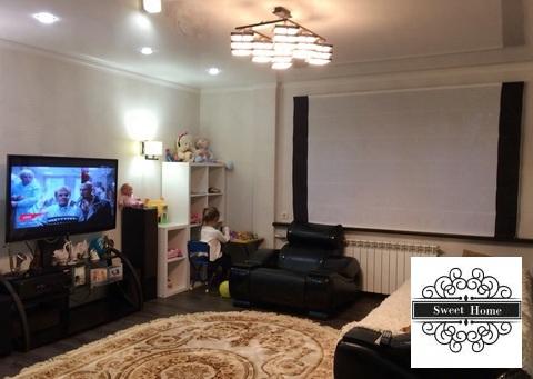 Двухкомнатная квартира-студия в центре Курска с авторским ремонтом - Фото 2