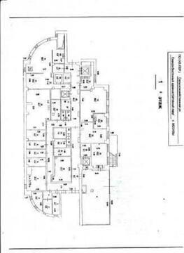 Продажа помещения свободного назначения (псн) пл. 487 м2 м. вднх в . - Фото 3
